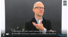 Interview with Michael van Ofen at Collezione Maramotti