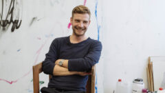 Interview with Henning Strassburger